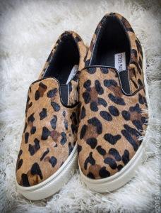 Animal Print Boots-2