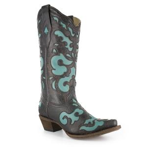 Corral_cowboy boots