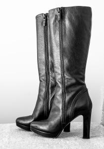 Via Spiga Boots-3