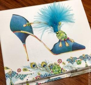 Shoe Artwork-2