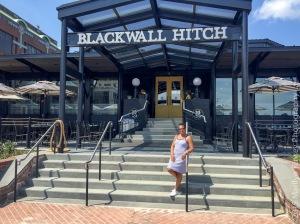 Blackwall Hitch-2