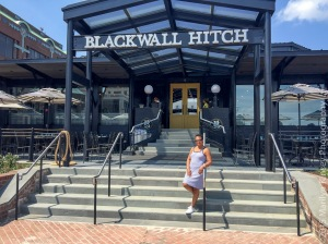 Blackwall Hitch-2