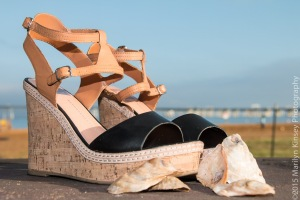 Shoes at the Beach-29