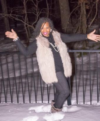 MK In Snow-25