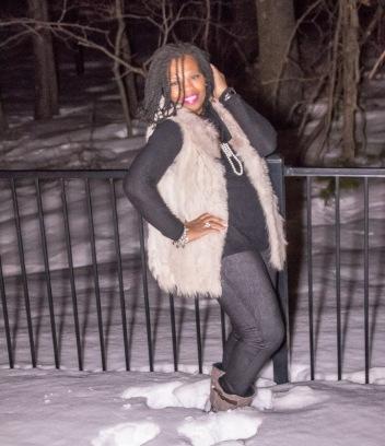 MK In Snow-27