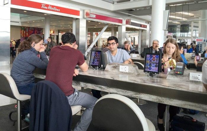 Toronto Airport-4