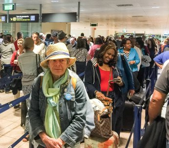 Toronto Pearson Airport-2